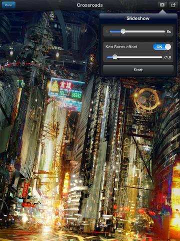 CGHUB screenshot #3