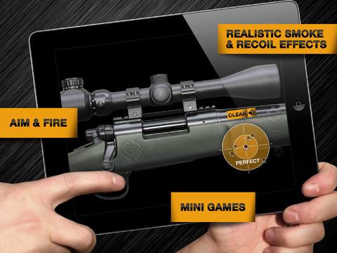 Weaphones: Firearms Simulator Volume 1 screenshot 8