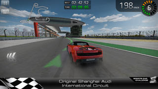 Sports Car Challenge screenshot 2