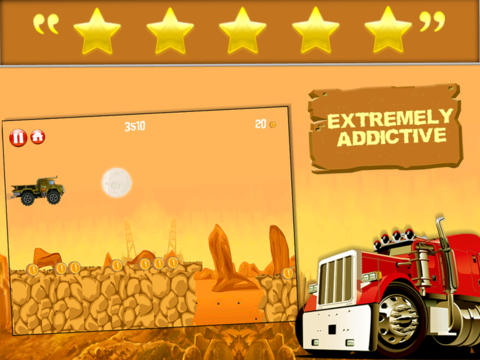 Wild Truckers screenshot 5