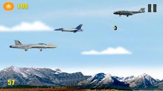 Air Combat Rivals In War - Jet Fighter War Game screenshot 3