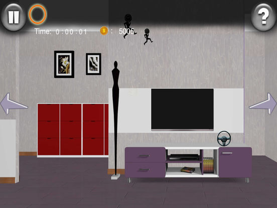 Can You Escape Fancy 14 Rooms Deluxe screenshot 10