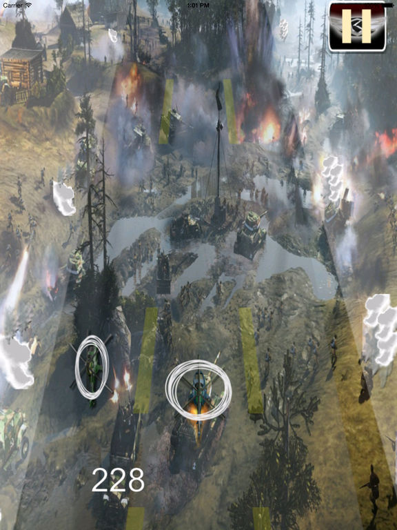 Machine Of War Copter Pro - Best Driving Hostility Helicopter Game screenshot 7