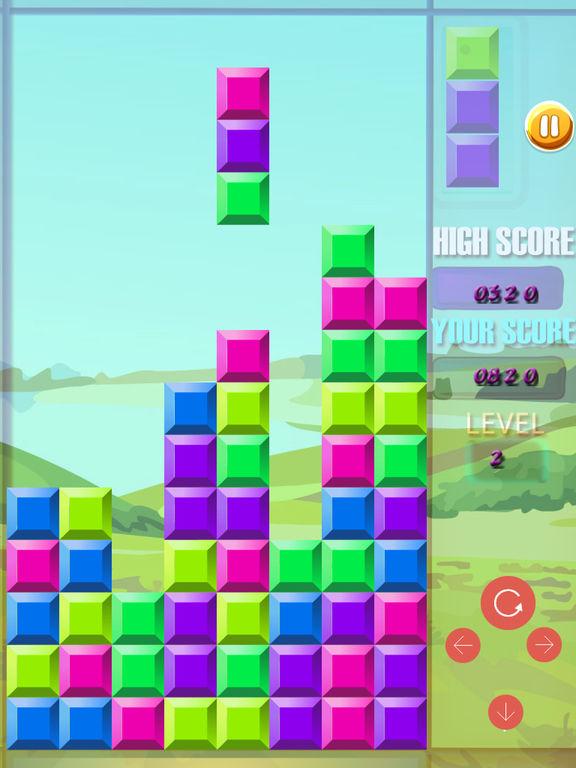 Triple Diamond Blitz - Match 3 Puzzle screenshot 7