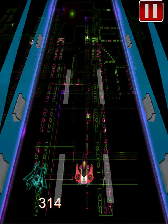 Star Speed Trial PRO screenshot 9