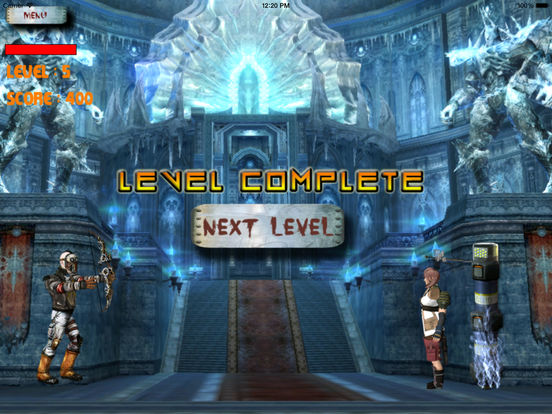 A Legend Of Revenge Robin The Archer Pro - Best Arrow Tournament Cup Game screenshot 7