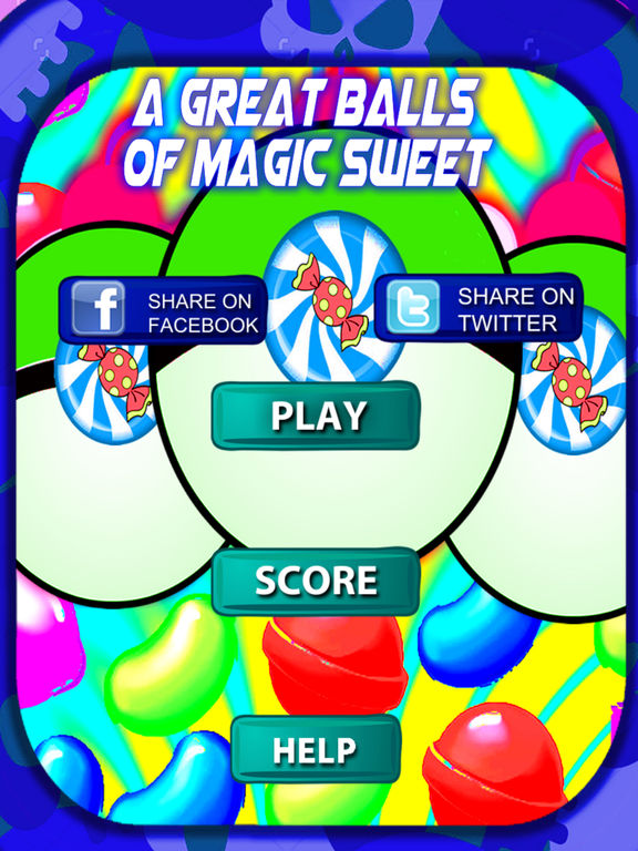 A Great Balls Of Magic Sweet PRO - Favorite Game Fusion Sweets screenshot 6