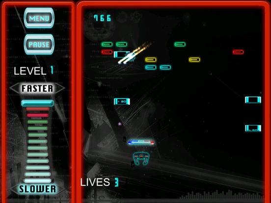 Arcade By The Bricks Pro - Unique Addictive Game screenshot 8