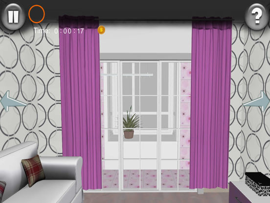 Can You Escape Crazy 12 Rooms Deluxe screenshot 7