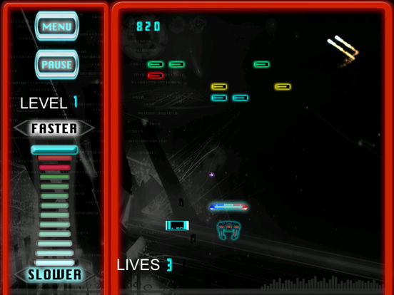 Arcade By The Bricks - Unique Addictive Game screenshot 9