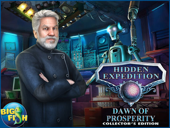 Hidden Expedition: Dawn of Prosperity - A Mystery Hidden Object Game screenshot 10