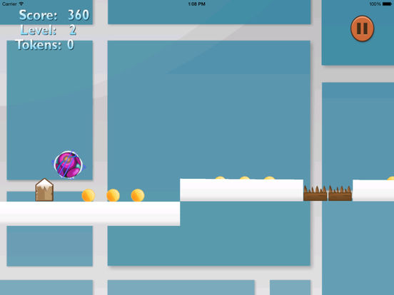 A Large Electric And Fastball PRO - Game Geometry screenshot 9