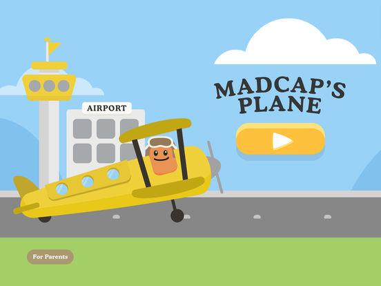 Dumb Ways JR Madcap's Plane screenshot 8