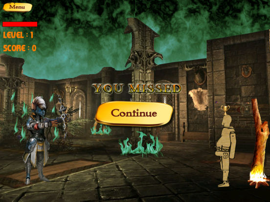 Arrow Hawkeye Shot - Game Warrior Archer screenshot 8