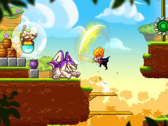 Dragon World Adventures screenshot 10