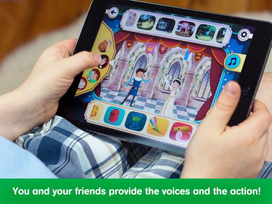 Fairytale Play Theater screenshot 10
