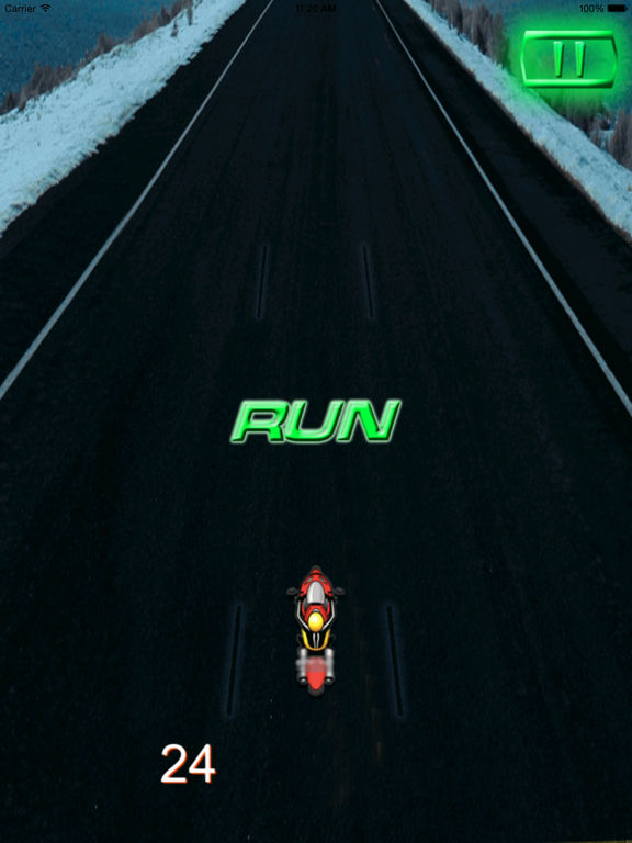 A Explosive Highway PRO - Acceleration Fast Drive screenshot 9