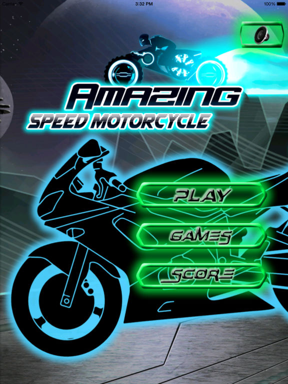 Amazing Speed Motorcycle - Mega Speed Motorcycle screenshot 6