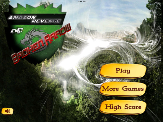 Amazon Revenge Of Broken Arrow Pro -Archery Expert screenshot 6