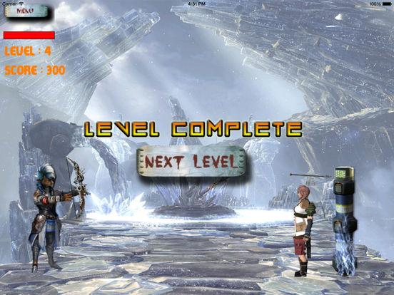 Ancestral Furia Archer - Archery Revenge Champion screenshot 7