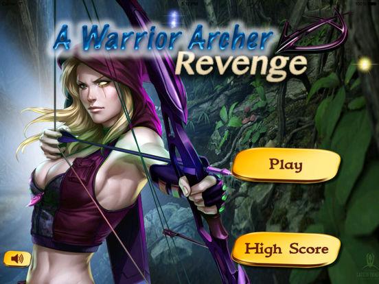 A Warrior Archer Revenge - Struggle To Survive screenshot 6
