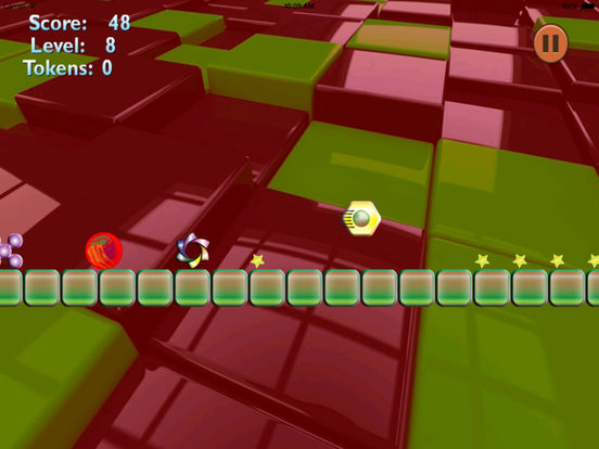 Ball Jumping Spik screenshot 10