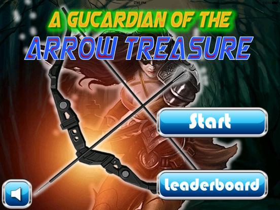A Guardian Of The Arrow Treasure PRO - Fun Game Arrow screenshot 6
