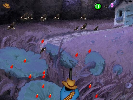 A Impact Target - A Season Strike screenshot 9