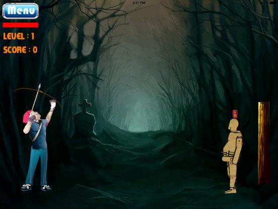 A Guardian Of The Arrow Treasure PRO - Fun Game Arrow screenshot 8