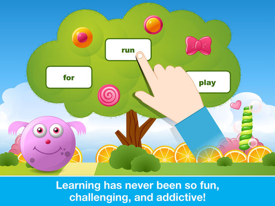 Sight Words ABC Games for Kids screenshot 10