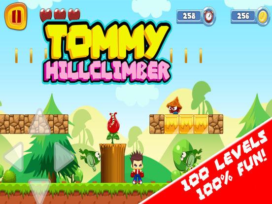 Tommy Hillclimber screenshot 7