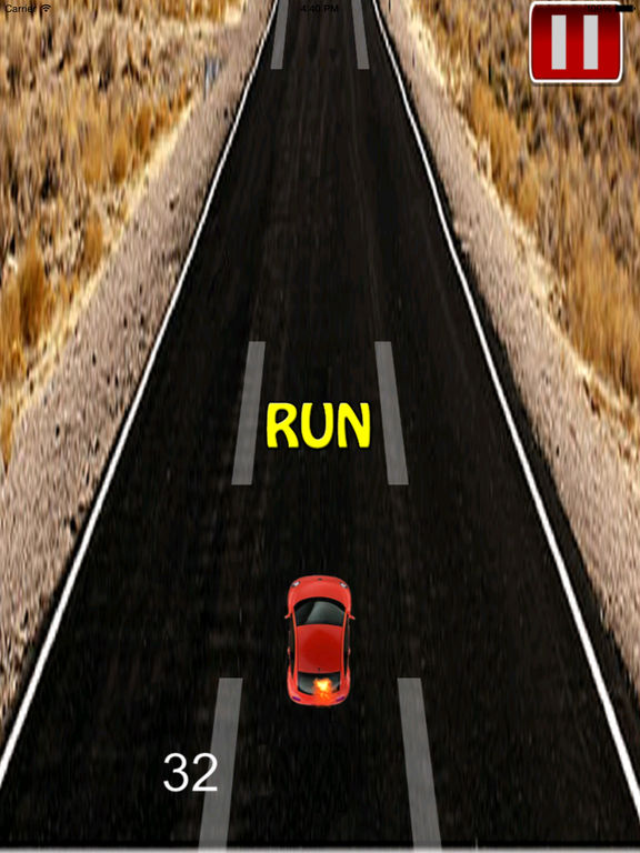 Adrenaline Rush Car Formula Pro - Extremely High Speed Game screenshot 8
