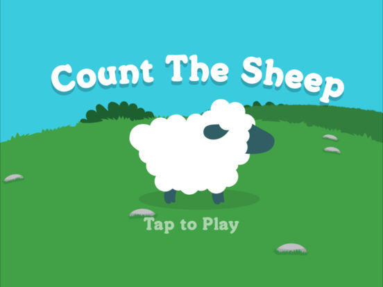 Count the Sheep ® screenshot 6