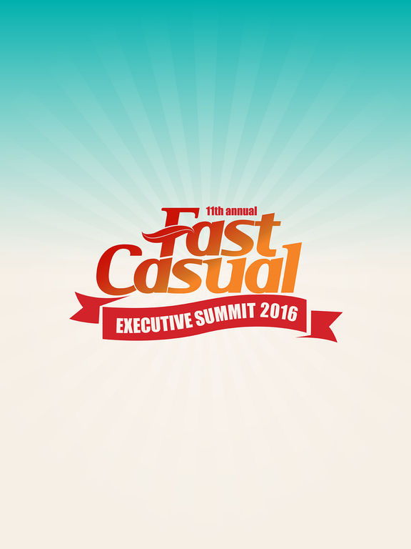 Fast Casual Summit screenshot 4