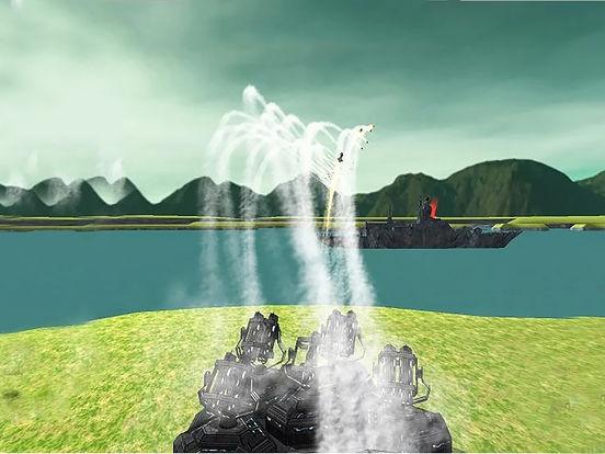 Cruise : Modern Missile Warfare 3D screenshot 5