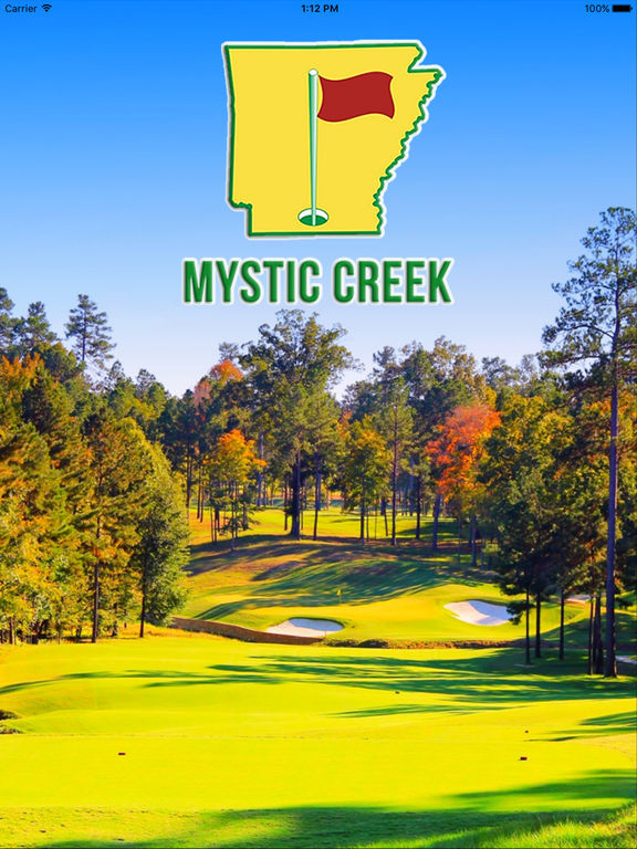 Mystic Creek Golf Club screenshot 6
