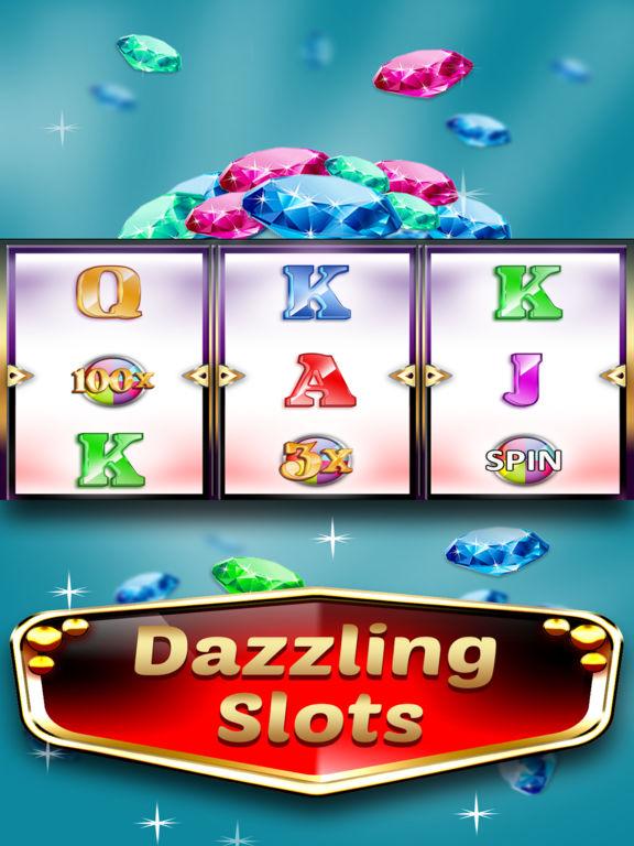 Multi Diamond Casino Slots screenshot 6