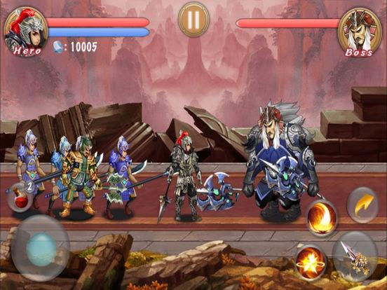 ARPG-Blood Honour screenshot 8