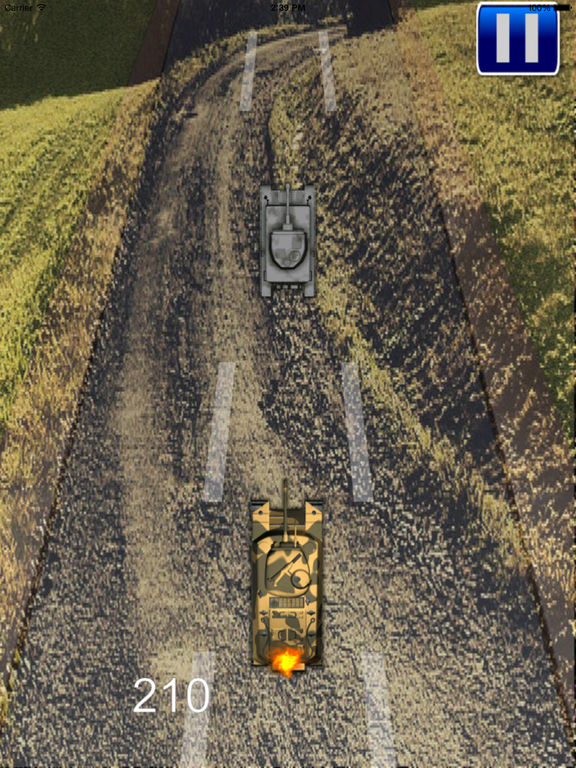 A War World Of Tanks Pro - Simulator Machine Game screenshot 8