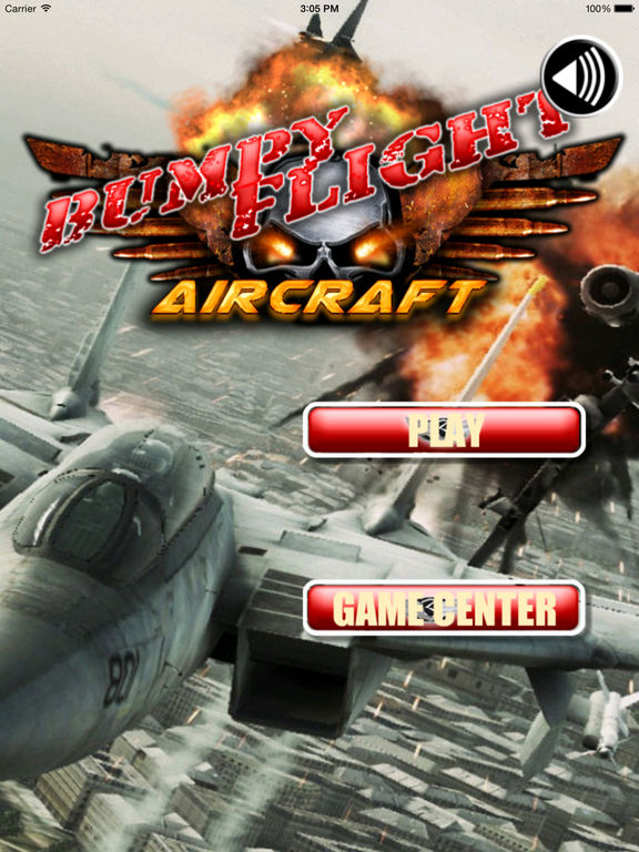Bumpy Flight Aircraft Pro - Amazing Fly Addictive Airforce screenshot 6