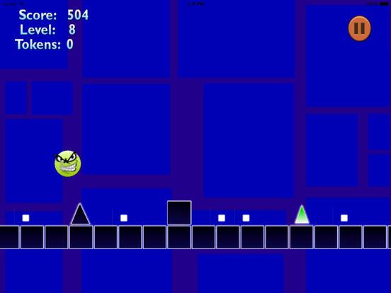 Geometry War Attack Revenge P-Jumping The Amazing screenshot 9