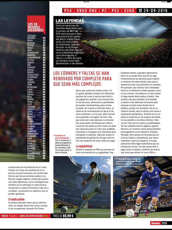 Gamer Mag screenshot 10