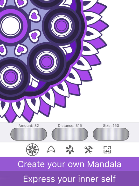 MandalaKit screenshot 6