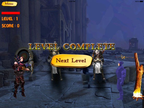 A Winning Tournament Woman Archers - Awesome Archery Tournament Game screenshot 9