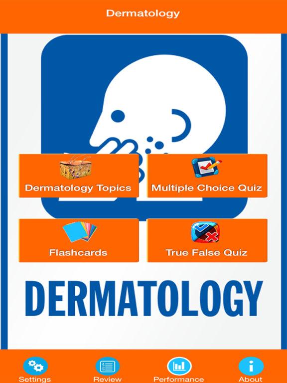Medical Science : Dermatology screenshot 6