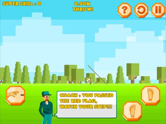 Javelin OLP screenshot 10
