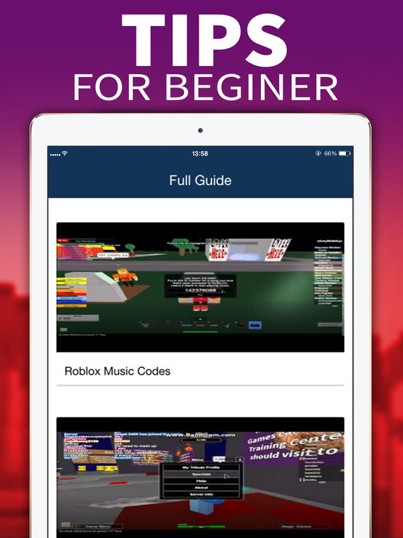 Best Codes For Roblox Apps 148apps
