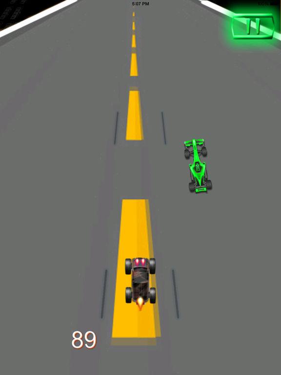 Car Speed World : Race Of Champion PRO screenshot 9