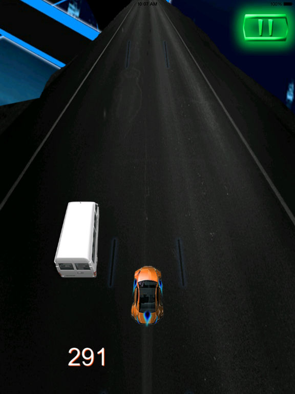 Xtreme Parking Zone - Highway Adrenaline Racing Game screenshot 7