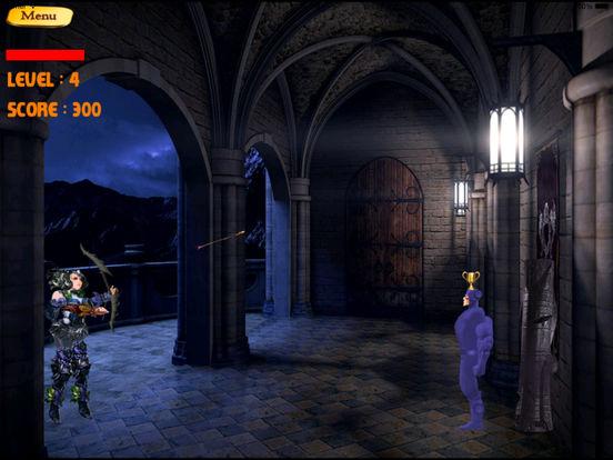 Archery Victory War Extended - Revenge Is Near screenshot 9